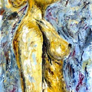 mujer de coslada